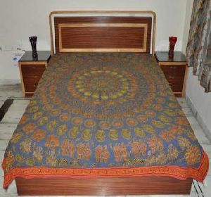 Comforter Ethnic Bed Sheets