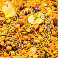 Mixture Murukku Snacks