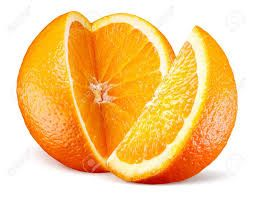 High Quality Orange
