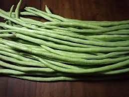 Natural Barbati Beans