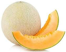 Natural Muskmelon
