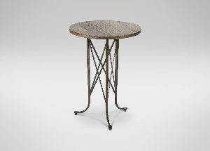 ACT17-ACCENT TABLE