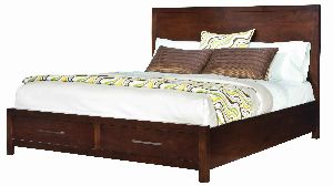 BED20-KING SIZE BED