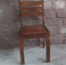 Cheaper Antique Sheesham Rose Wood Dining Chair