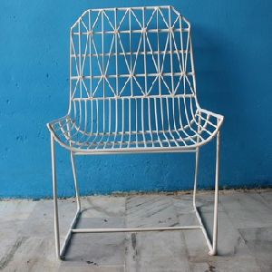 Furniture Wrought Iron chair