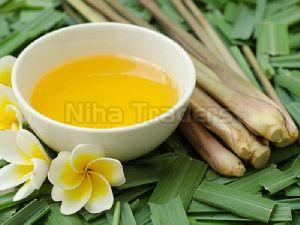 Premium Lemongrass Oil