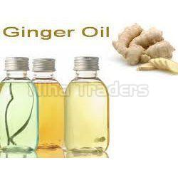 Pure Ginger Grass Oil