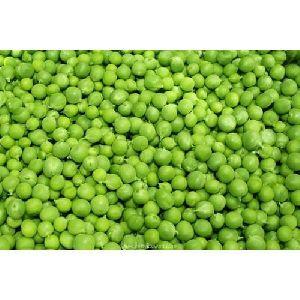 Organic Green Peas