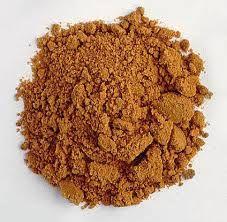 Brown Jaggery Powder