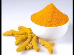 Haldi Powder