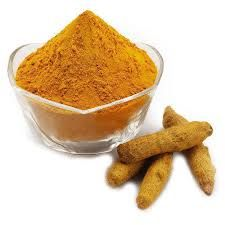 Loose Turmeric Powder