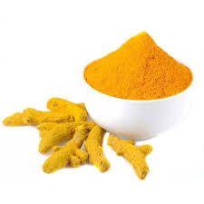 Traditional Turmeric Powder