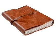 Handmade Pure Leather Journals