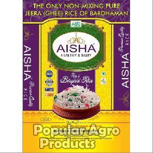 20 Kg Premium Quality Jeerakasala Rice