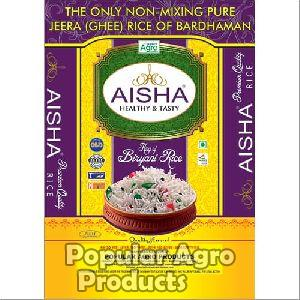 25 Kg Premium Quality Gobindobhog Rice