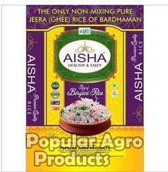 Premium Quality Jeerasambha Biriyani Rice
