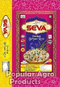 50 Kg HMT Rice