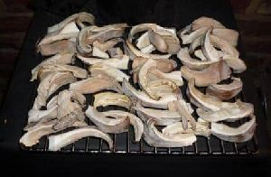Dried Milky Mushroom