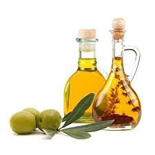 Organic Vegetable Oil