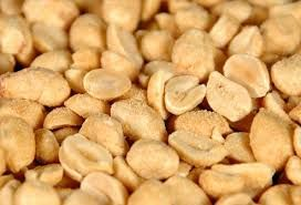 Salted Groundnut Kernels