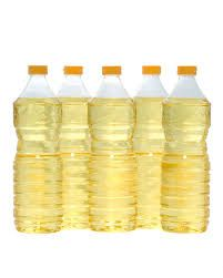 Yellow Palm Oil