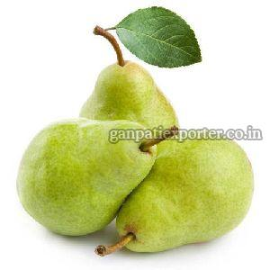 Fresh Green Pear