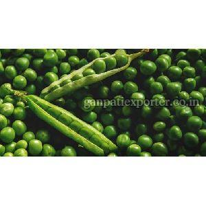 Natural Green Peas