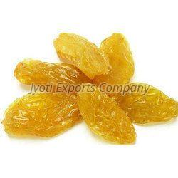 High Quality Golden Raisins
