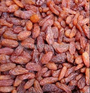 Long Brown Raisins