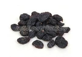 Natural Black Raisins