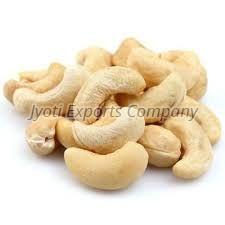 Natural Cashew Nuts