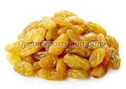 Natural Golden Raisins