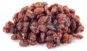 Natural Red Raisins