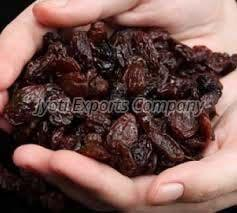 Organic Brown Raisins