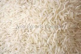 Raw Pusa Basmati Rice