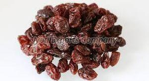 Round Red Raisins