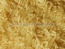 Sugandha Golden Basmati Rice