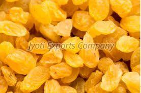 Sweet Golden Raisins