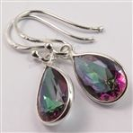 MYSTIC QUARTZ Gems Amazing Earrings