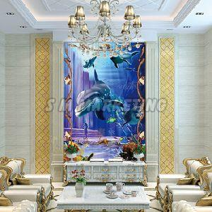 3D Epoxy Wall Tile