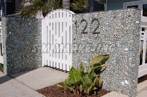 Entry Wall Tile