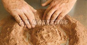 Mixing Clay