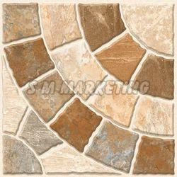 Vitrified Modern Floor Tile