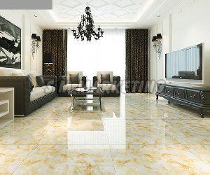 Vitrified Porcelain Wall Tile