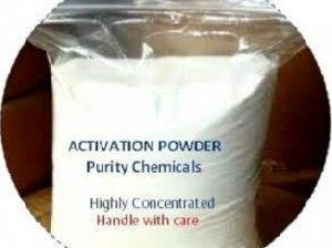 Pure Activation Powder