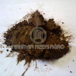 Seeds Neem Cake
