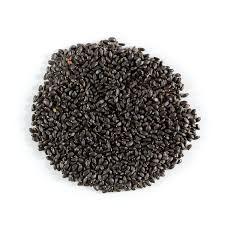 Natural Basil Seeds