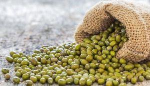 Natural Mung Beans