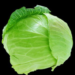 Natural Cabbage