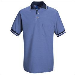 Mens Formal Polo T-Shirts